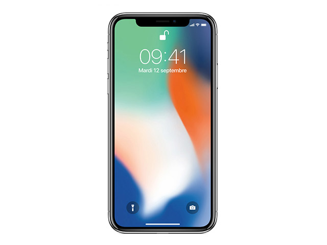 reparer iphone X Valenciennes